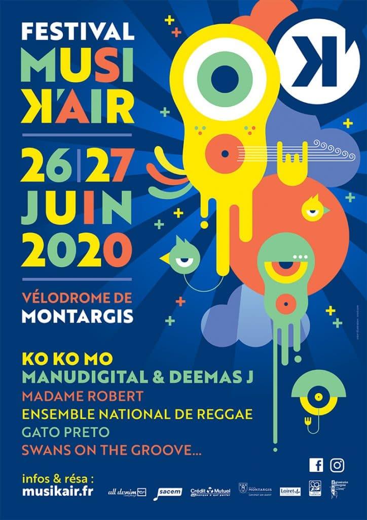 Musikair 2020
